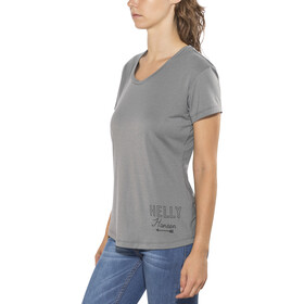 Helly Hansen Une T-shirt Femme, quiet shade
